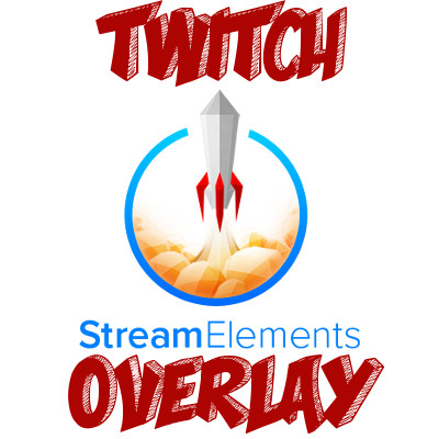 Twitch Overlay Setup - HOW to do that? - EquilibriumEST Gaming