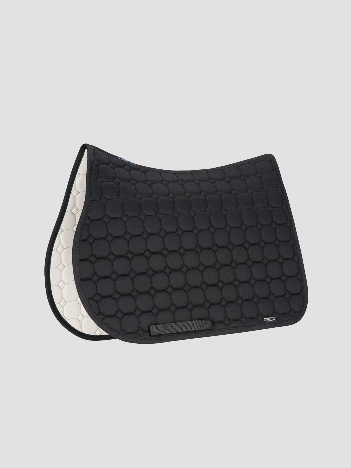 Octagon Saddle Pad 9