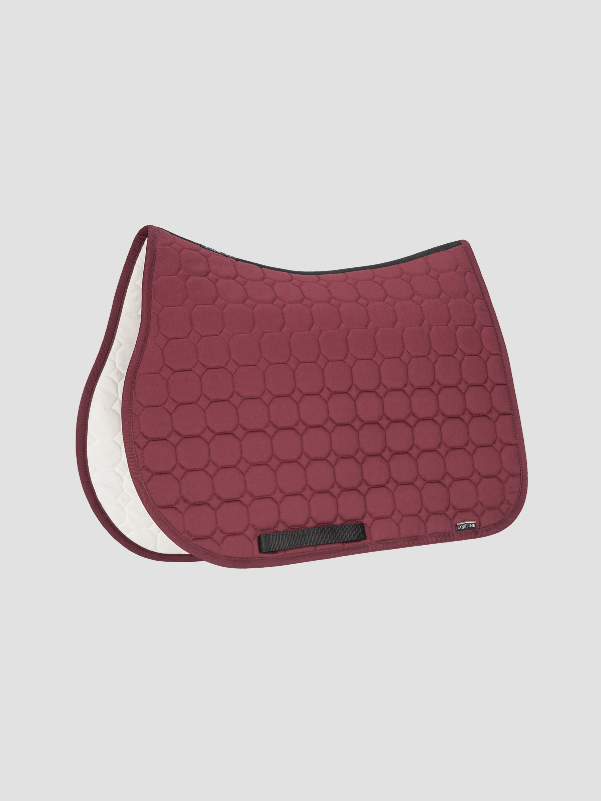 Octagon Saddle Pad 6