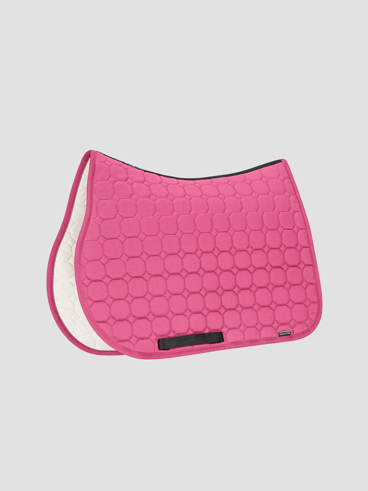 Octagon Saddle Pad 4