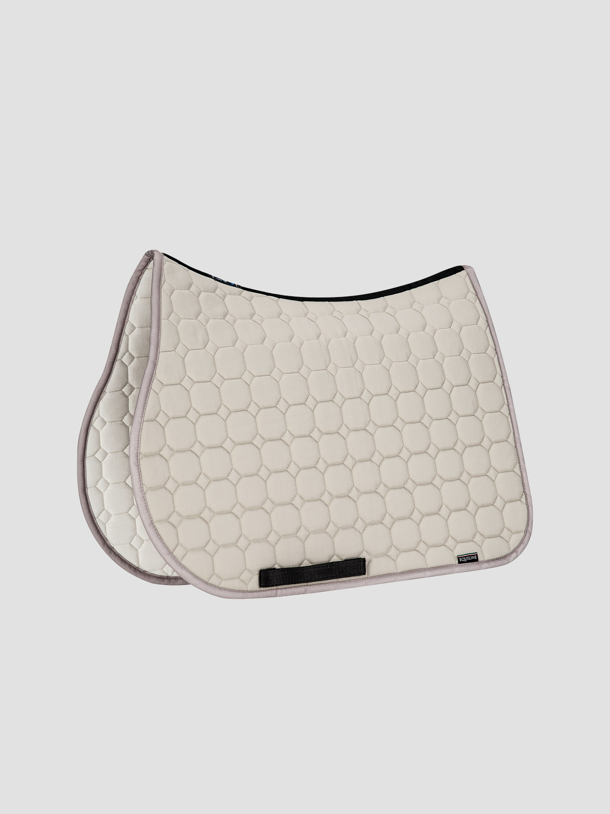 Octagon Saddle Pad 3