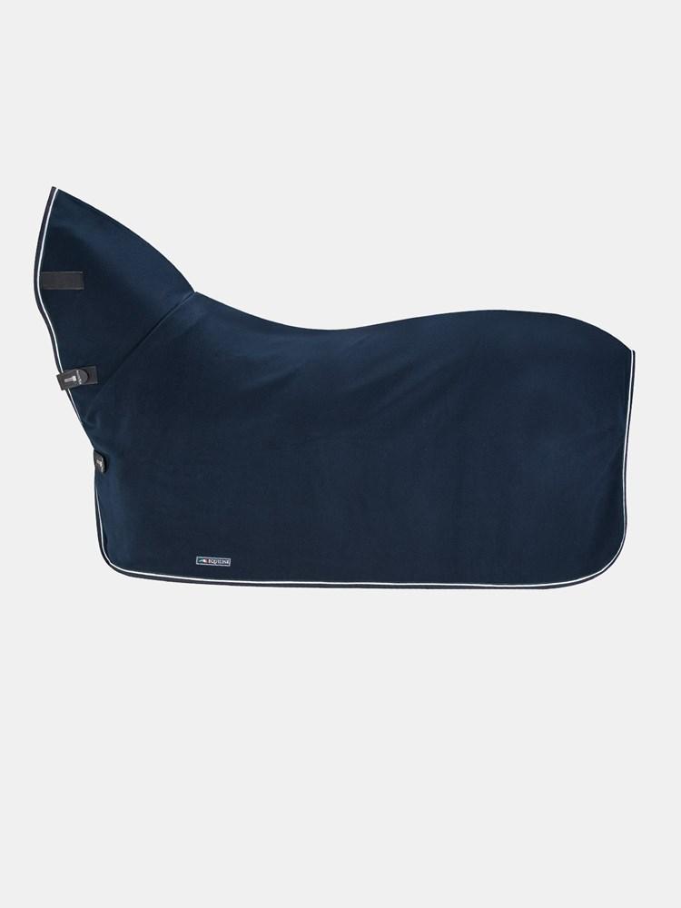 SHEFFIELD - Full Neck Fleece Cooler 1
