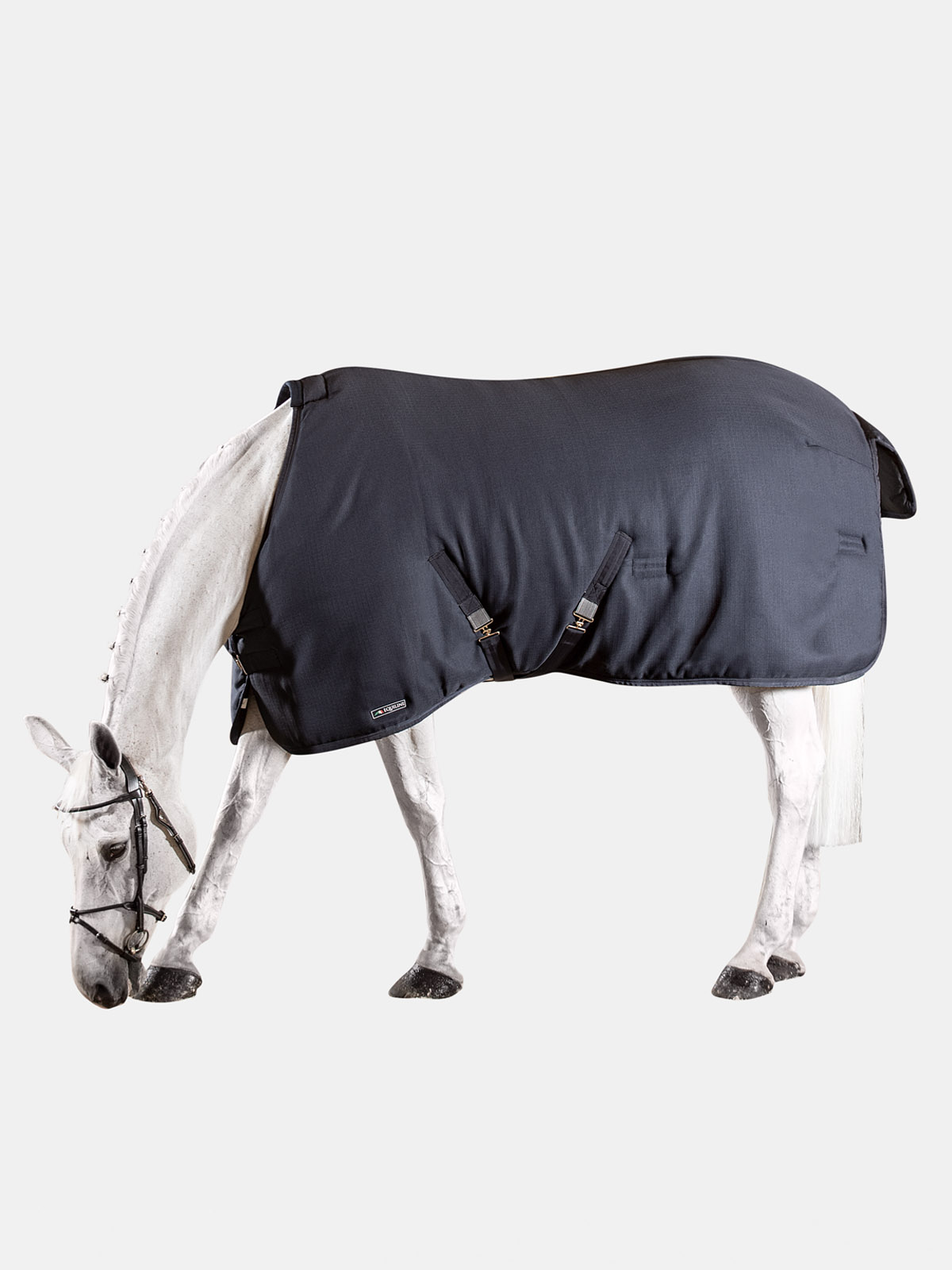 ATLANTA - Heavy Weight Stable Blanket 1