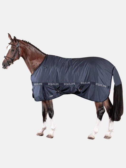 Equiline Clint heavy turnout blanket