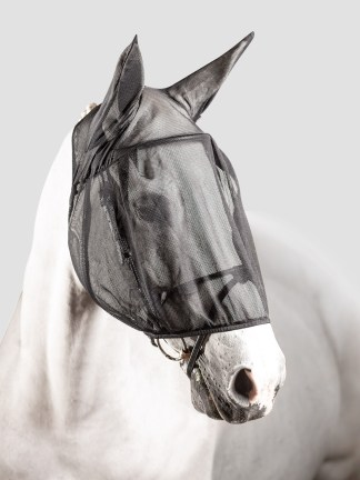 FLY MASK - Fine Mesh Fly Mask with Ears