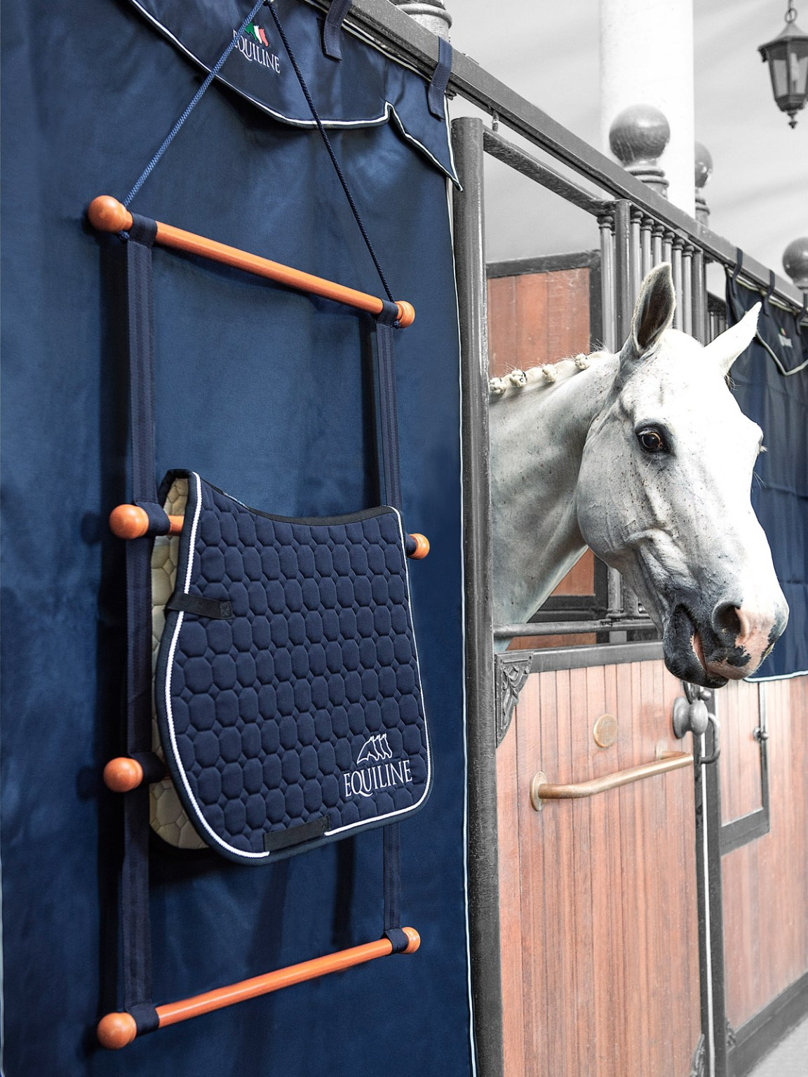 Equiline America HOME 9