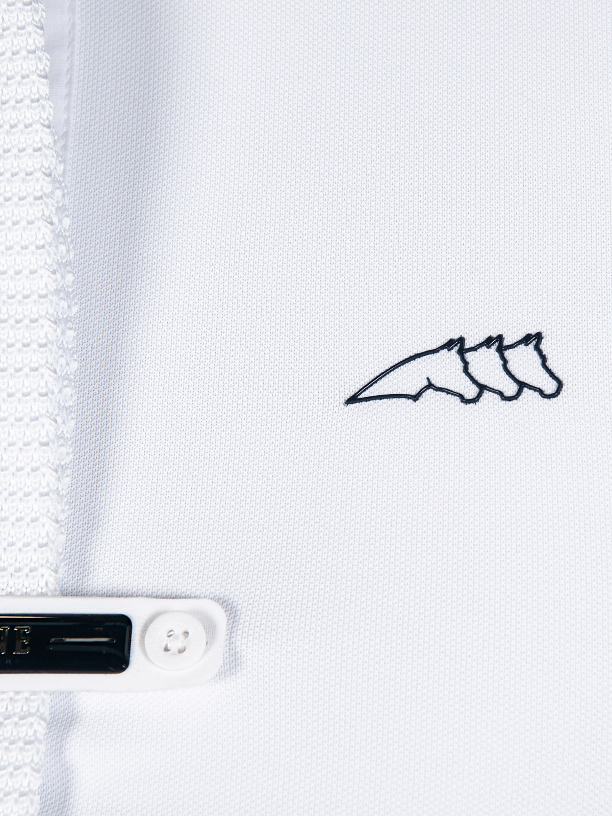 VICK - Men's Short Sleeve Show Shirt 3