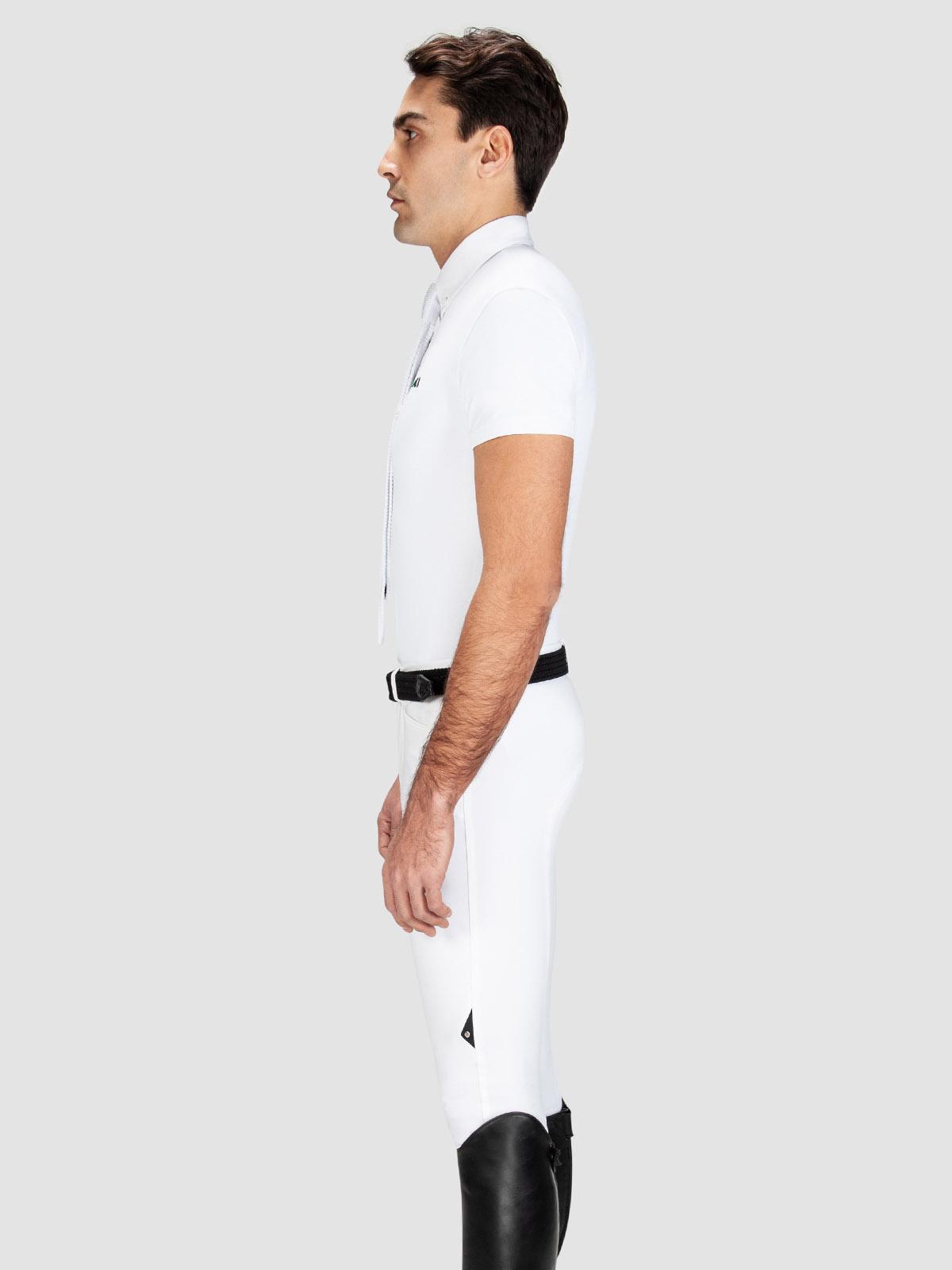 FOX - Men's Short Sleeve Show Shirt 2