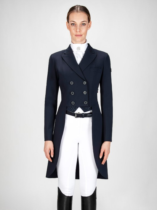 MARILYN - Women's Dressage Tail Coat X-Cool Evo 3