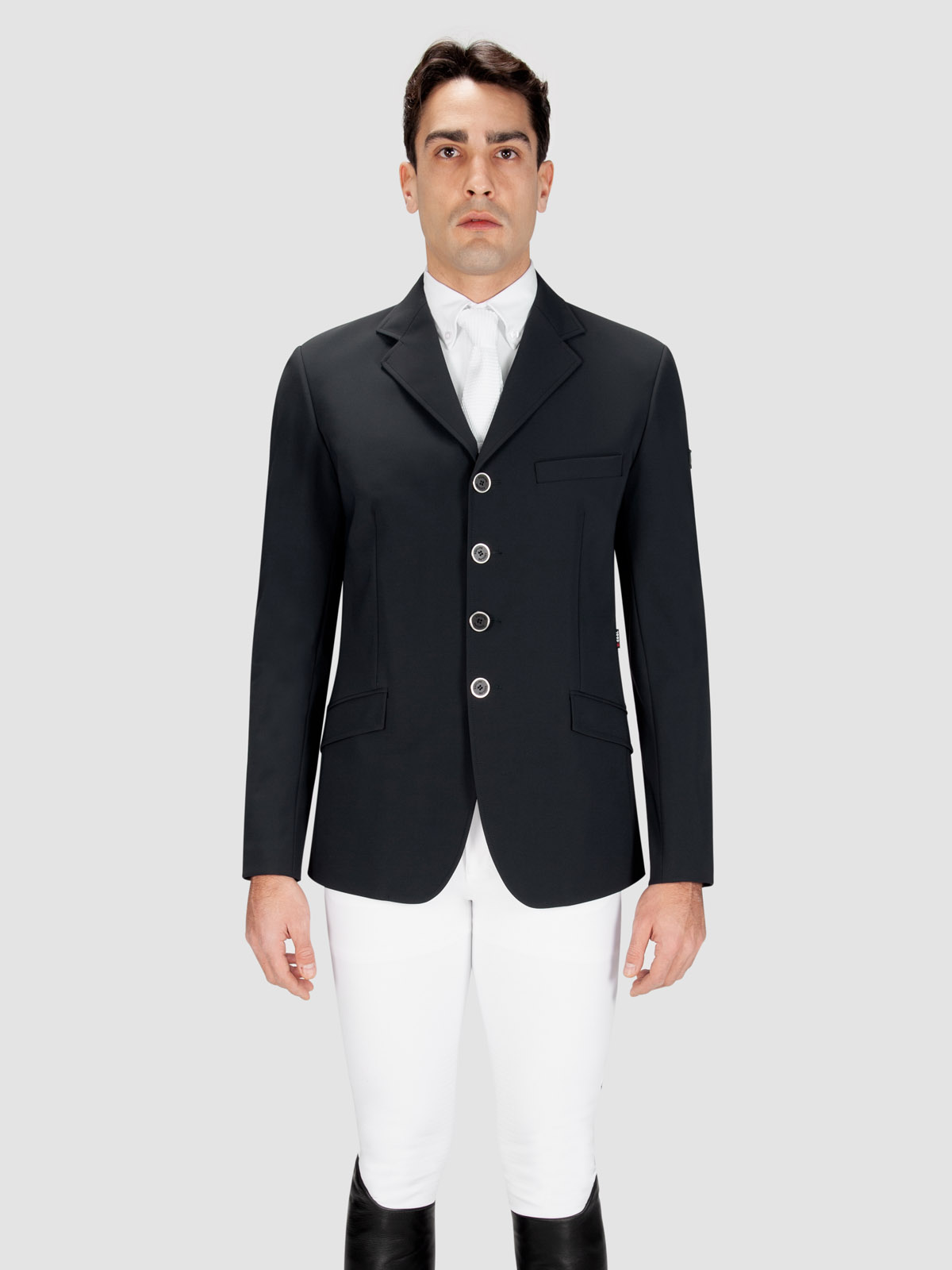 RACK - Men's Show Coat X-Cool Evo 1