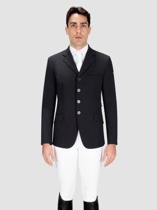HANK - Men's Hunter Show Coat
