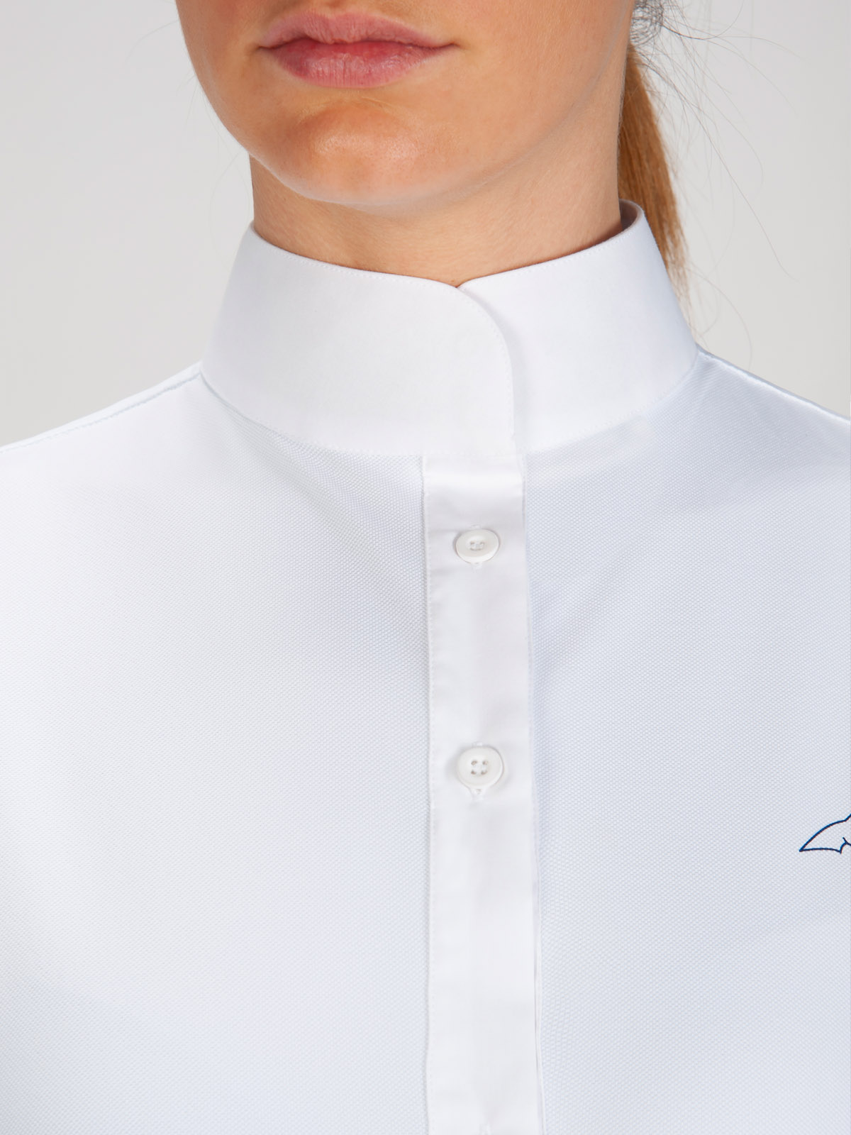VICTORIA - Women's Long Sleeve Show Shirt 3