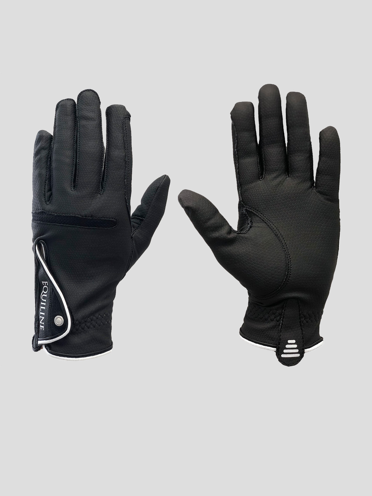 Equiline X-Glove grip riding gloves