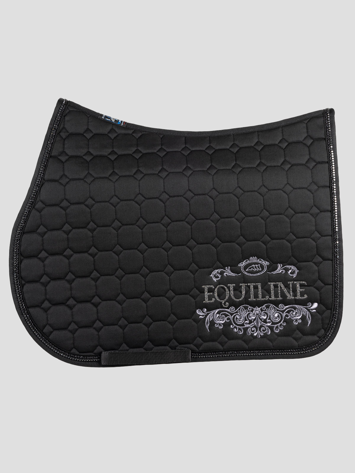 GALEN OCTAGON SADDLEPAD 2