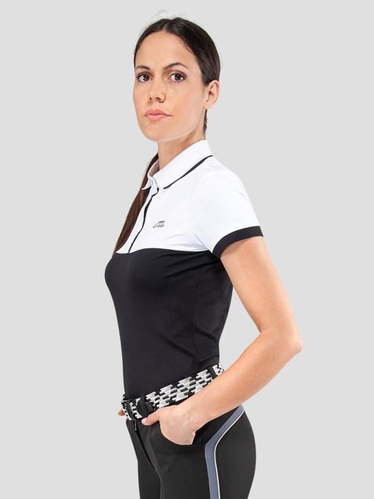 CAIA WOMEN'S POLO SHIRT 2