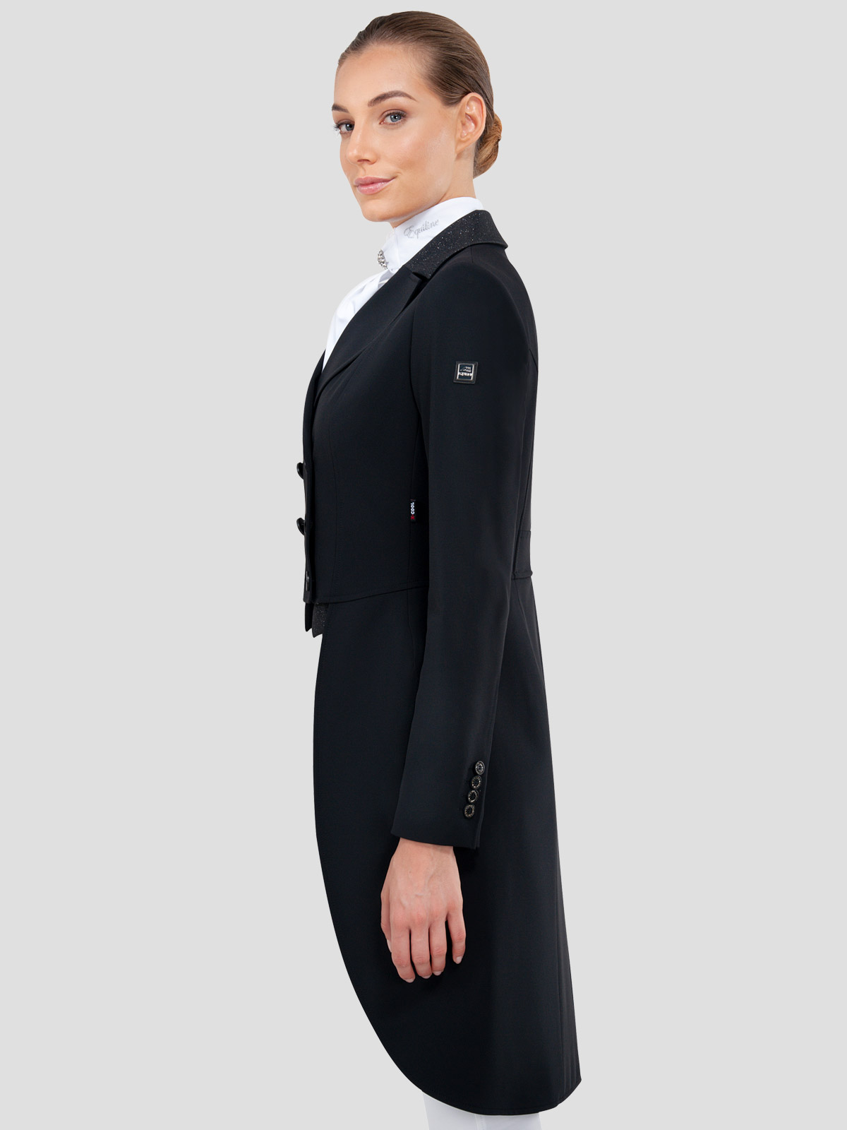 GALILEE TAILCOAT WITH GLITTER 2