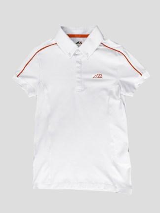 Equiline boys show shirt