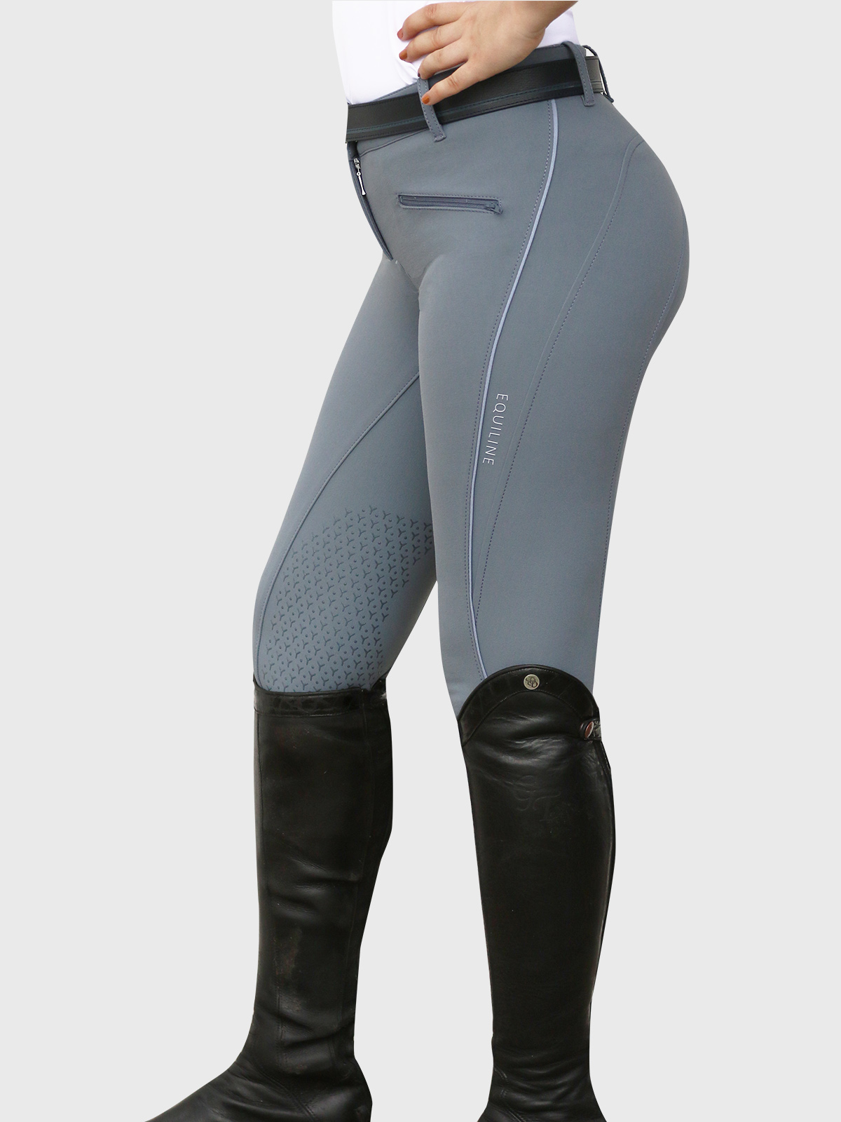 CAMILA KNEE GRIP BREECHES 4