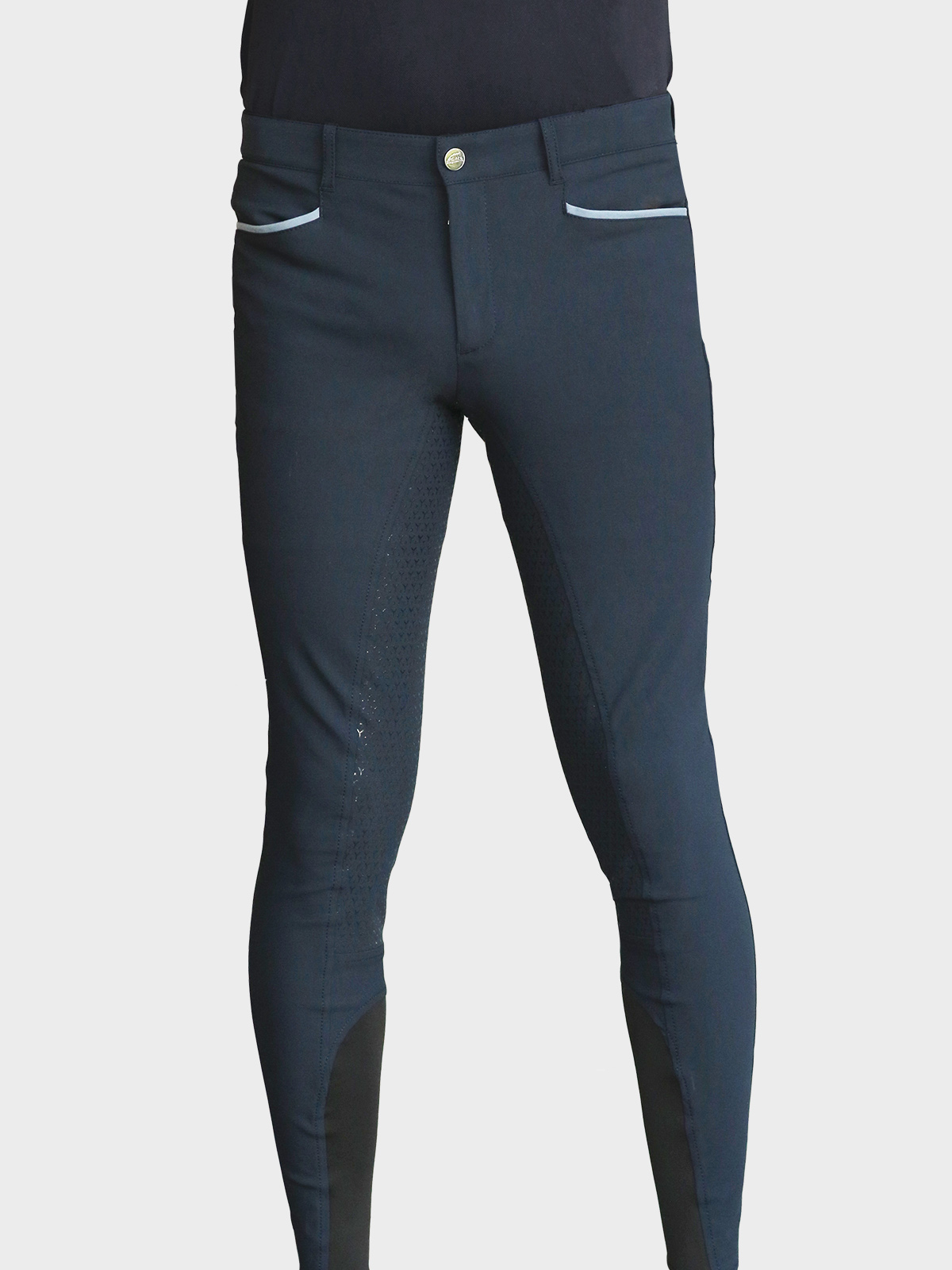 EBER MEN'S FULL GRIP BREECHES 1