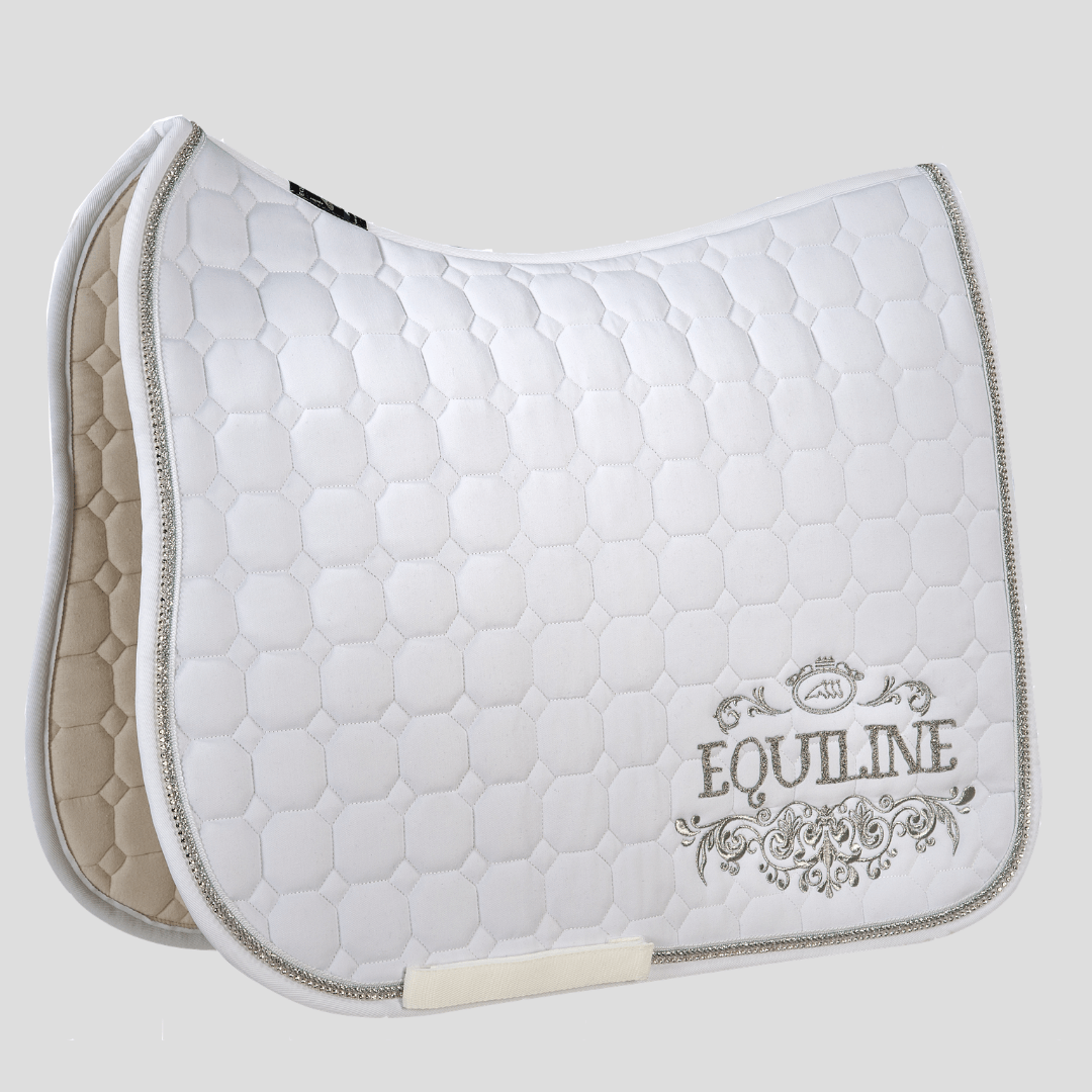 GALEN OCTAGON SADDLEPAD 1