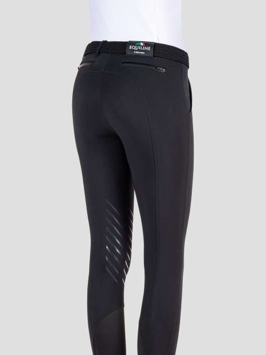 TEAM COLLECTION - WOMEN'S KNEE GRIP BREECHES IN B-MOVE 3