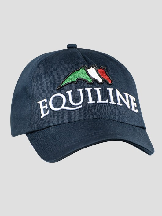 BALL CAP WITH TEAM EQUILINE LOGO 3