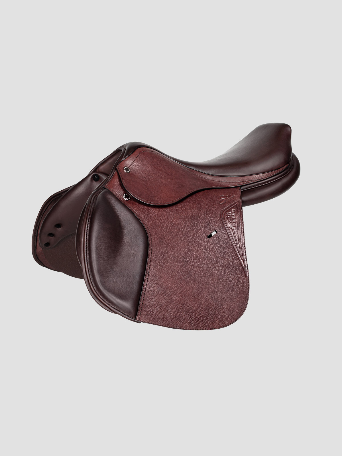 Scott Stewart Signature Hunter Saddle 1