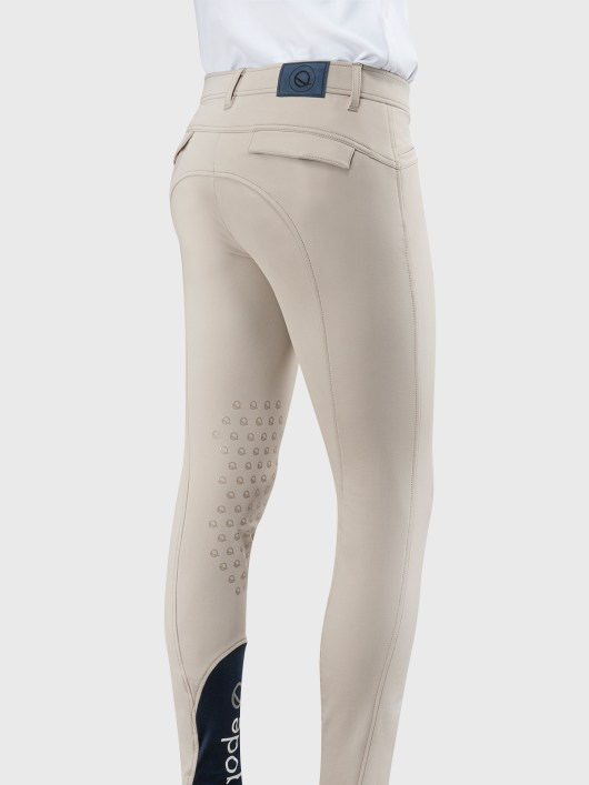 EQODE MEN'S BREECHES WITH KNEE GRIP 7