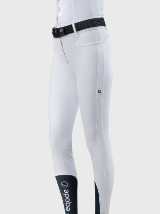 EQODE WOMEN'S HIGHWAISTED BREECHES WITH FULL SEAT GRIP