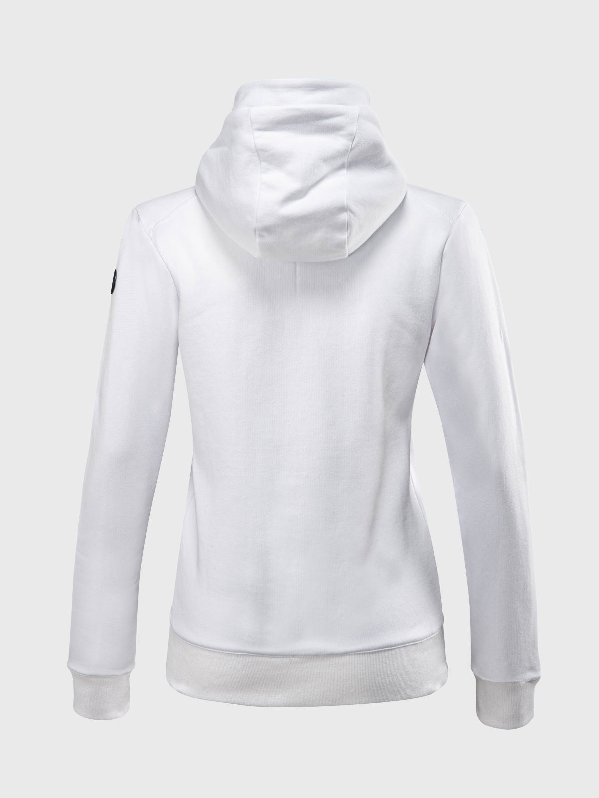EQODE WOMEN'S FULL-ZIP FLEECE HOODIE 6
