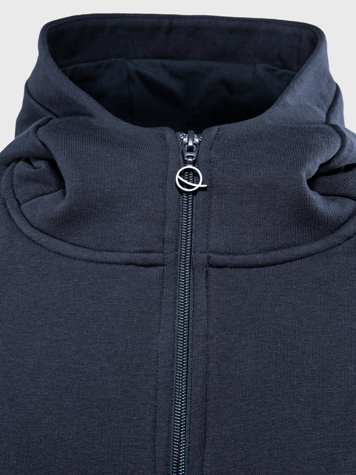 EQODE WOMEN'S FULL-ZIP FLEECE HOODIE 3