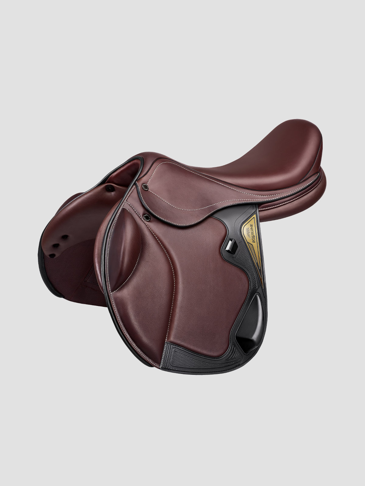 EQUILINE CROSS JUMPING SADDLE 1