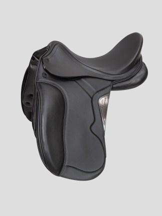 EQUILINE dressage saddle shyny
