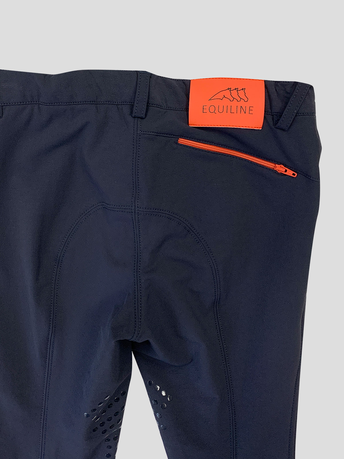 JORDAN KIDS BREECHES WITH KNEE GRIP 3