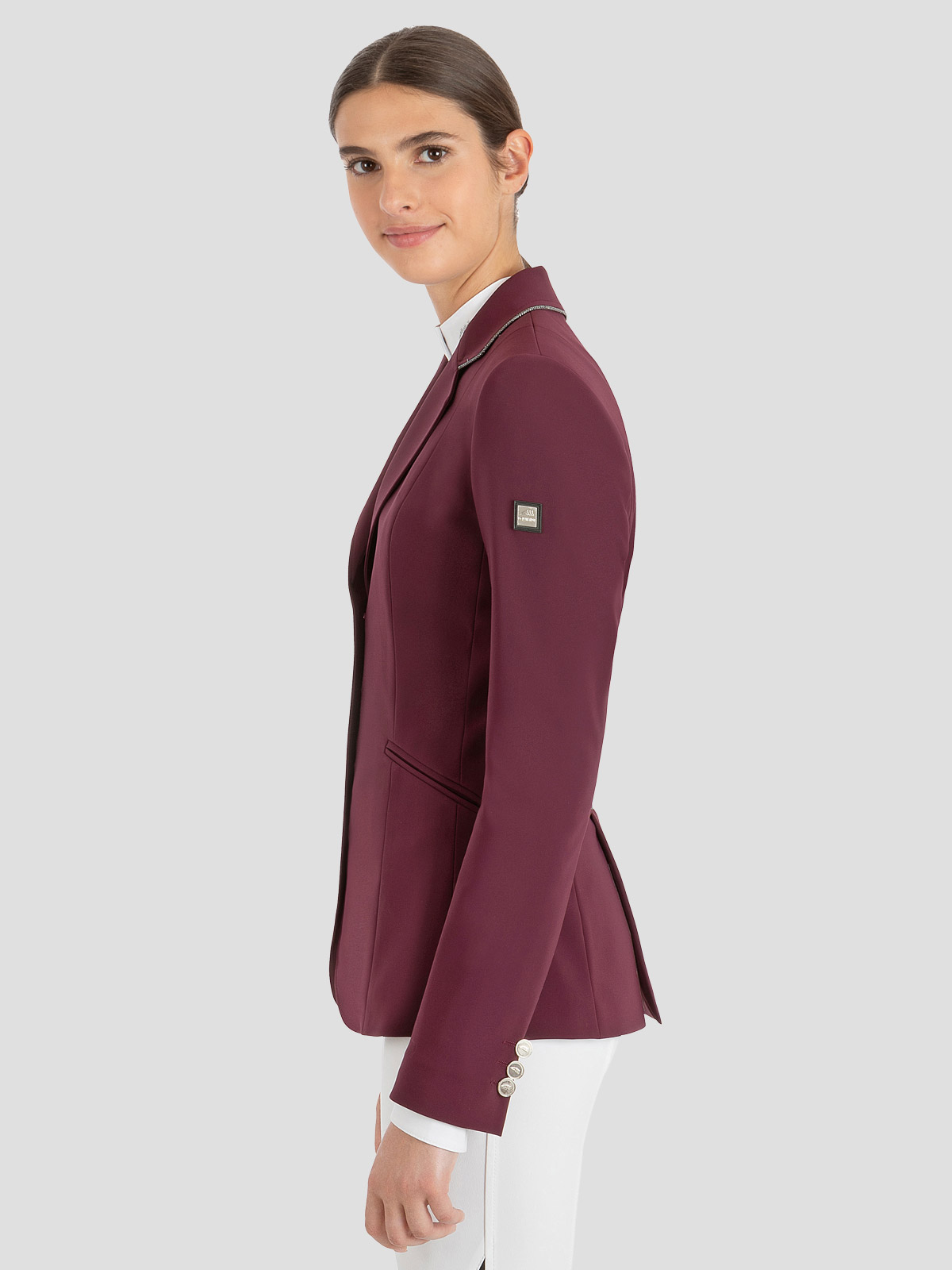 GWENTYG WOMEN'S SHOW COAT 5