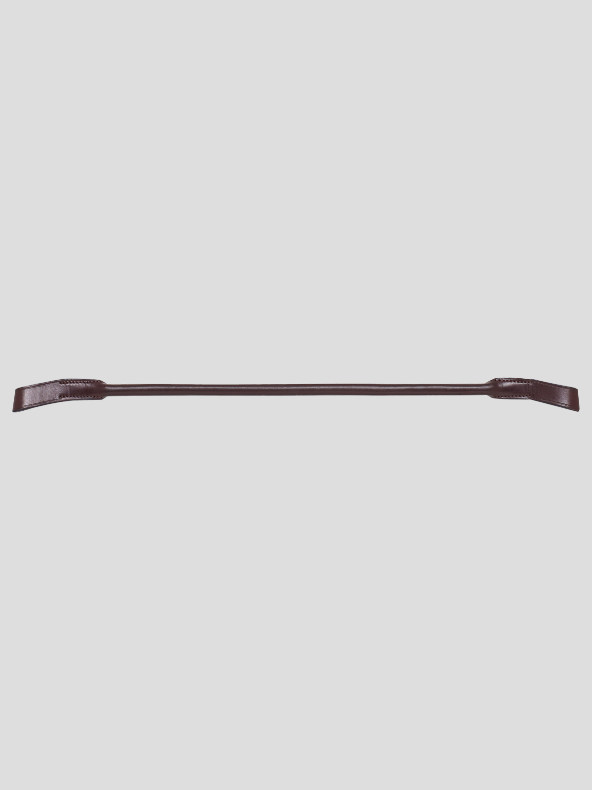 Rolled Leather Browband 1