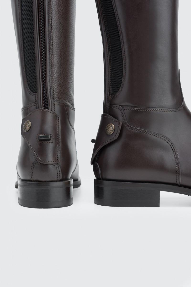 CLASSIC | Laced Top Trim, LEG GRIP - 801 / Men - 600