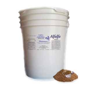 Vitamin & Mineral Supplement For Alfalfa Fed Horses