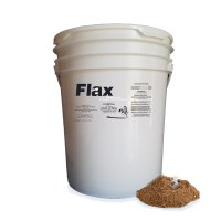 Flax Supplement For Horses