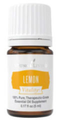 Equine Challenge Young Living Essential oils For Horses Lemon Vitality