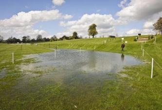 Badminton Horse Trials cancelled