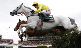 Neptune Collonges got a great ride by Daryl Jacob