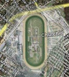 Churchill Downs - Pimlico
