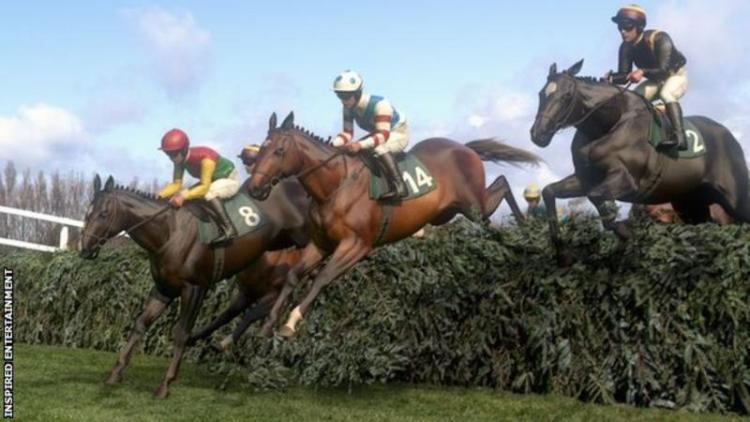 2020 Virtual Grand National