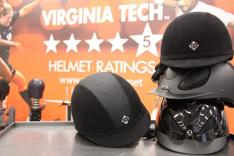 Virginia Tech Helmet Lab