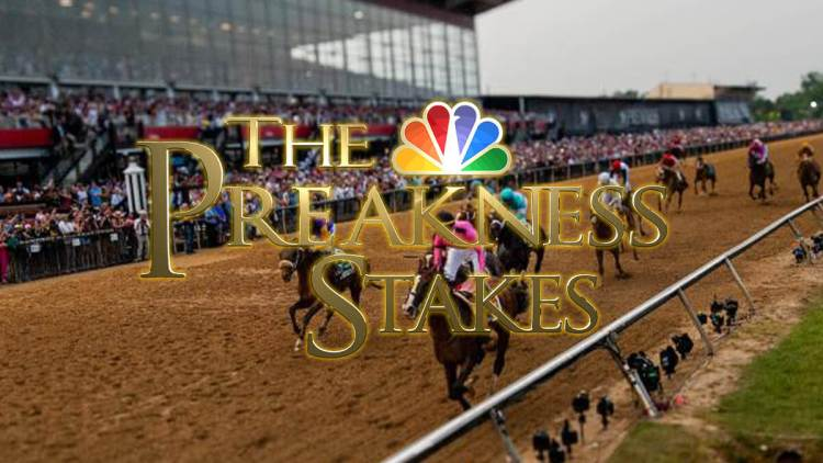 2021 Preakness Line Up