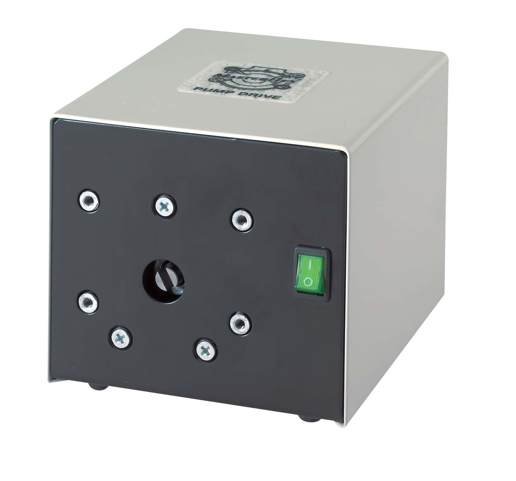 Bomba Compacta de Velocidad Fija Masterflex L/S Image
