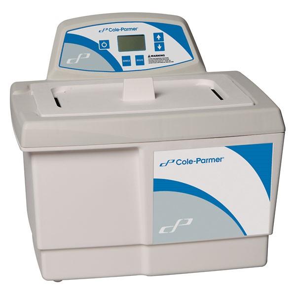 Baño ultrasónico digital Image