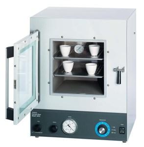 Horno de Vacío para Altas Temperaturas StableTemp Image