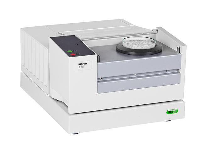 NIRFlex N500 Image